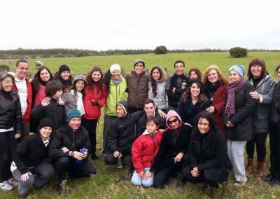 Isha - fiestas patrias chilenas 2