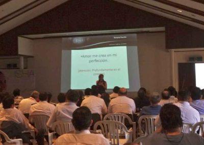 Isha - fundación isha brinda seminarios 1