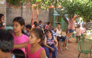 Isha – fundación isha paraguay