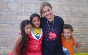 Isha – fundación isha paraguay 2