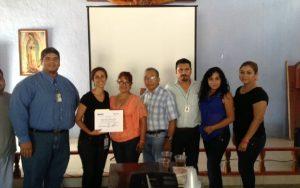 Isha – fundación México labor social