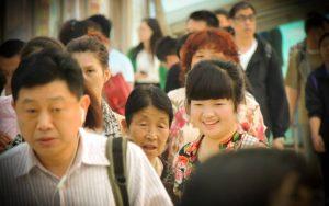 Isha – global citizen forum china