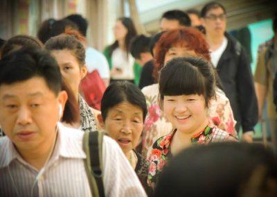 Isha - global citizen forum china