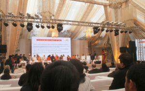 Isha – global dharma council