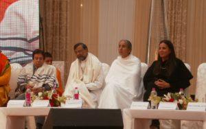 Isha – global dharma council 1