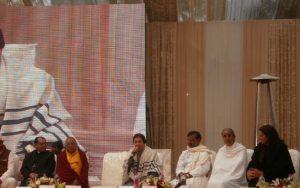 Isha – global dharma council 2