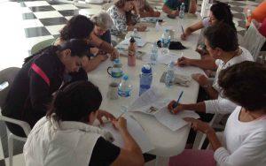 Isha – intensivo la i México manzanillo 2