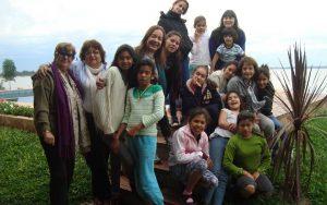 Isha – labor social santa teresa misiones 2