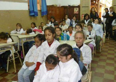 Isha - labor social santa teresa misiones 3