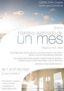 Isha – mes de conciencia i uruguay
