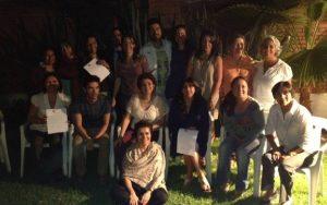 Isha – México programa 4 semanas 2
