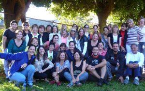 Isha – paraguay inicio de programa 1