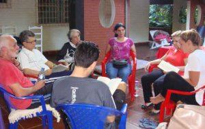Isha – paraguay inicio de programa 3