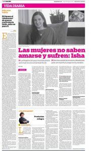 Isha – periodicos de queretaro mexico