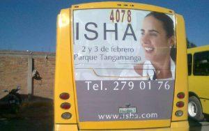 Isha – san luis de potosi mexico