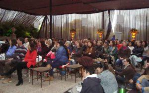 Isha – seminario del sistema isha 1