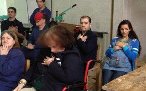 Fundación Isha Argentina – Seminarios en San Rafael 2