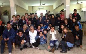 Fundación Isha Argentina – Seminarios en San Rafael 3