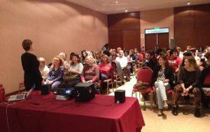 Fundación Isha Argentina – Seminarios en San Rafael 4