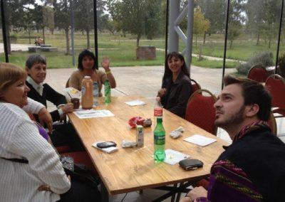 Fundación Isha Argentina - Seminarios en San Rafael 5