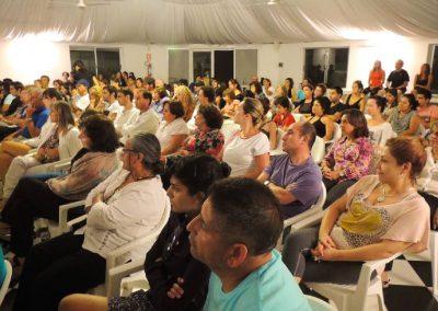 Isha - verano centro uruguay 1