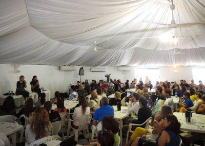 Isha - verano centro uruguay 2