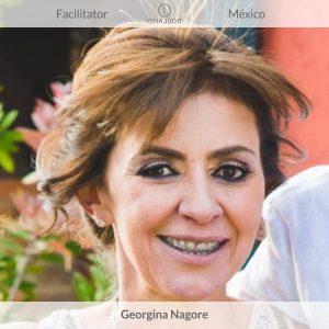 Isha – Facilitator Georgina Nagore