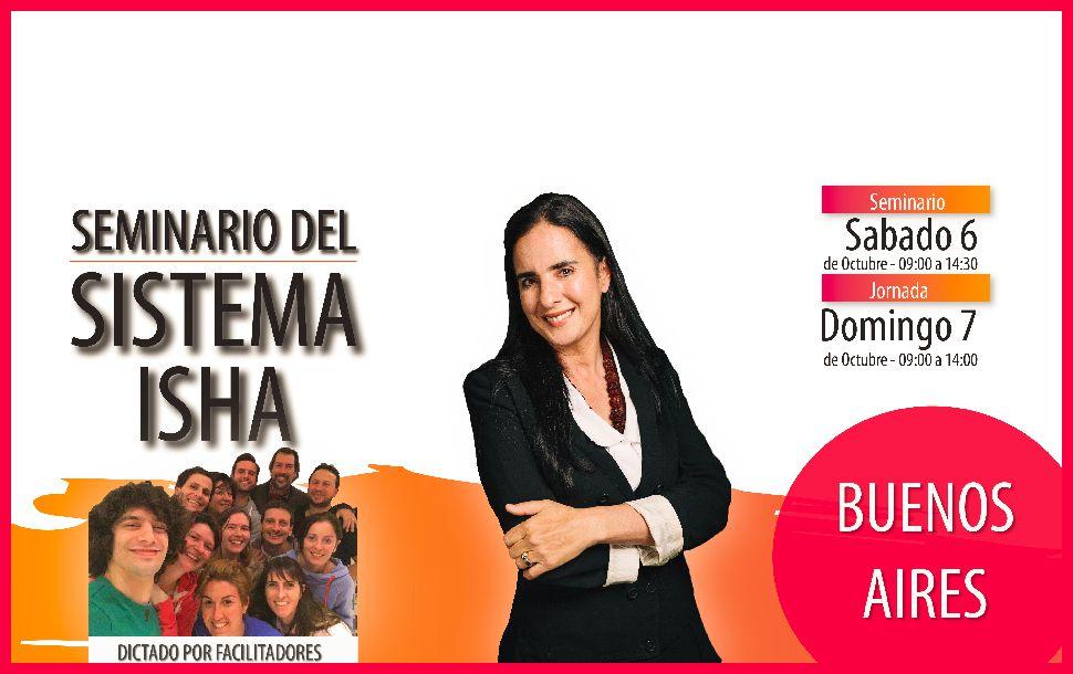 Seminario en Buenos Aires (Con facilitadores)
