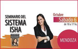 Isha – Seminario Mendoza