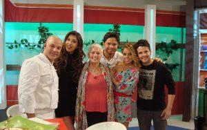 Isha-sabores-de-zona-latina-tv2