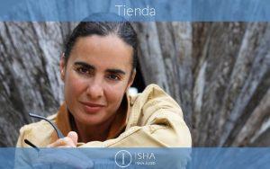 Isha - Tienda