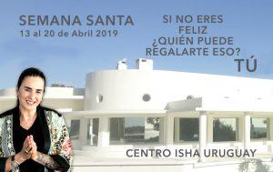 Retiro de Semana Santa 2019 Uruguay