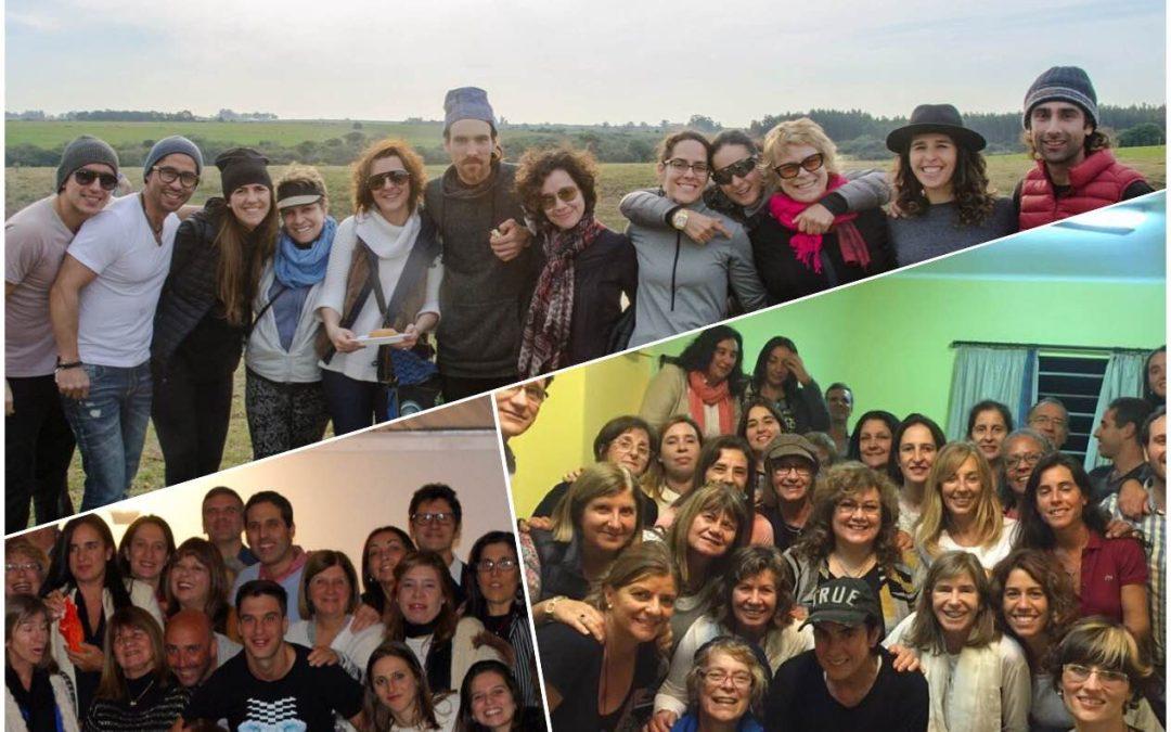 Nuevo programa de 5 Semanas de Amor-Conciencia para Uruguay