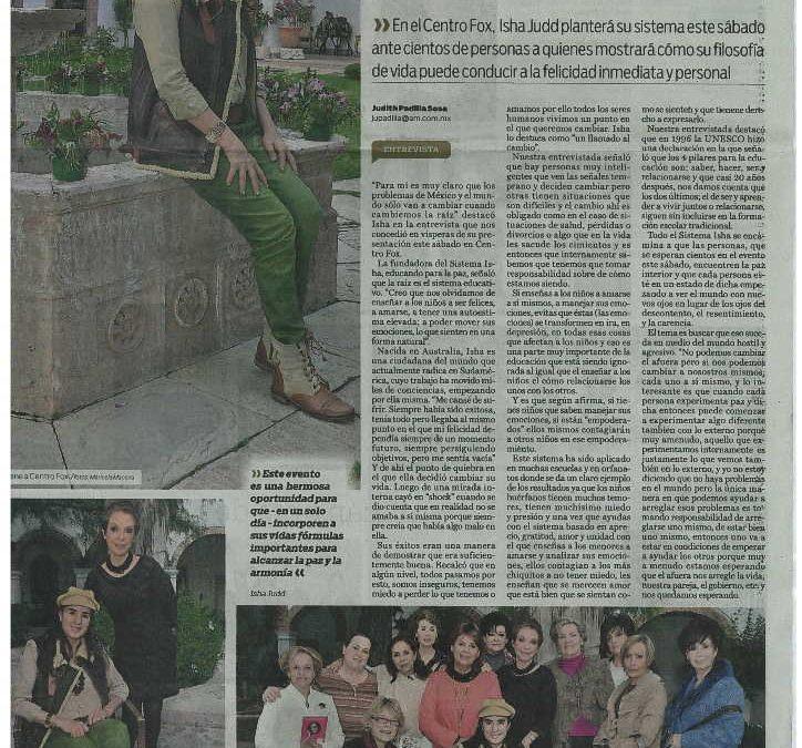 Periódico AM León, Guanajuato